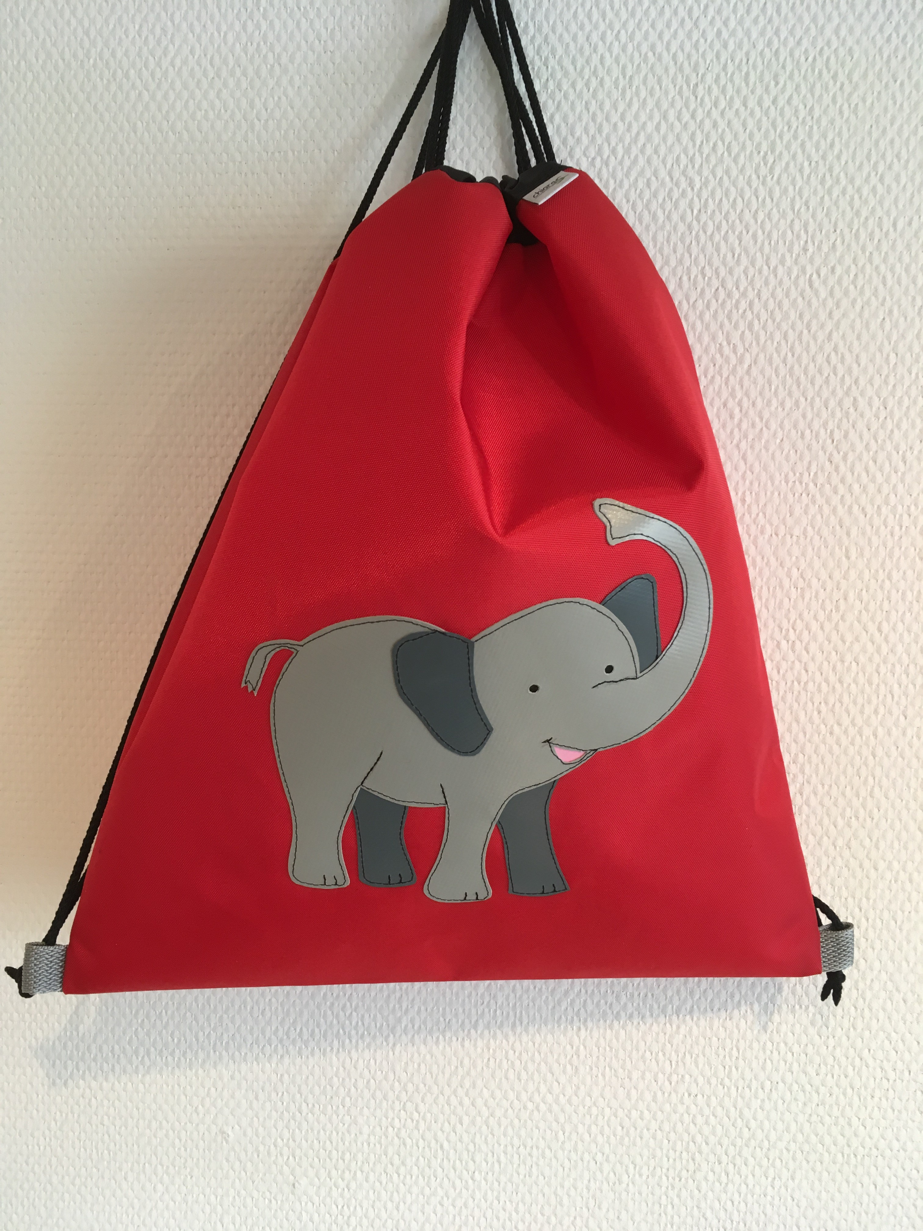 Elefant Turnsack Bag